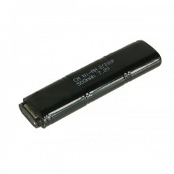 ASG Black Electric Gun Battery