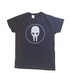 Camiseta ADC Navy-Gris