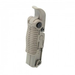 FMA Tan Folding Tactical Grip