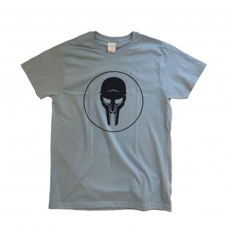 ADC T-shirt Sky-Navy