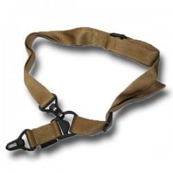 FMA MS3 Tan Rifle Belt
