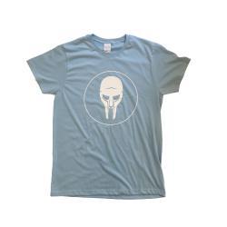 Camiseta ADC Sky-Blanco