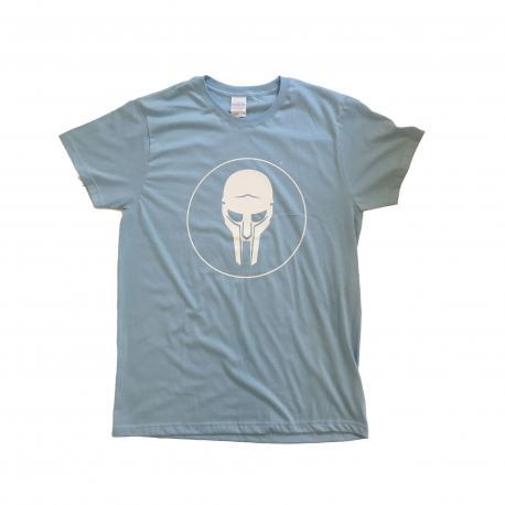 ADC T-shirt Sky-White