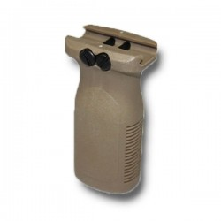 Grip FMA FVG 1913 Rail 0858 Tan