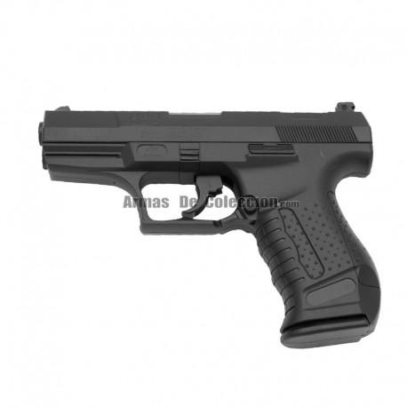 P99 Low Cost - Pistola Muelle - 6 mm