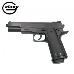 Galaxy G053 - Type Colt 1911 - Low Cost - 6MM