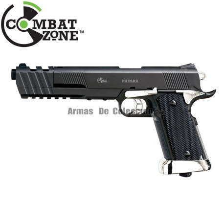Combat Zone Model P11 Para