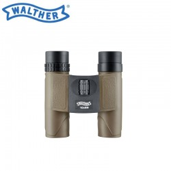 Binoculares Walther Backpack 10 x 25