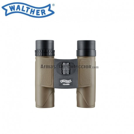 Walther Backpack 10 x 25