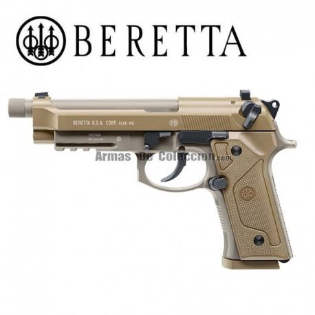 Beretta M9 A3 FDE