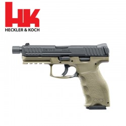 Heckler & Koch VP9 Tactical