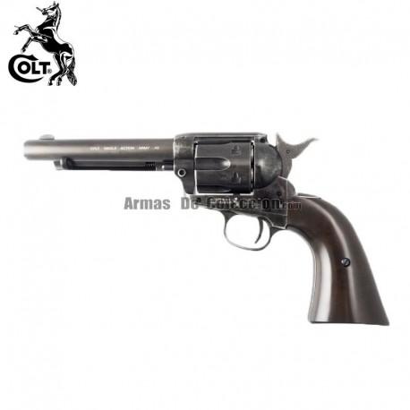 Colt SAA.45 4.5MM Co2