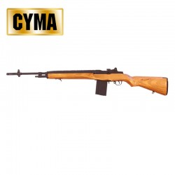 M14 MADERA REAL WOOD CYMA (CM032C)