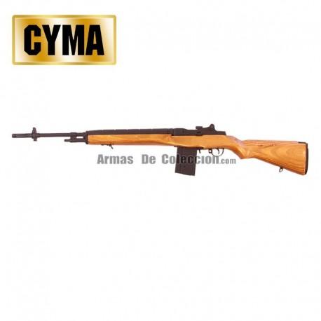 AEG M14 REAL WOOD CYMA (CM032C)