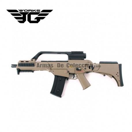 AEG G608-CE TAN. JG (2338)