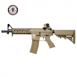 AEG GC16 Raider-S DST Corpo de metal G&G (EGC-016-RDS-DNB-NCM)