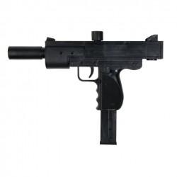 Rifle 6MM Muelle UZI