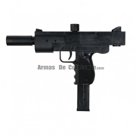 RIFLE MUELLE UCI 275MM