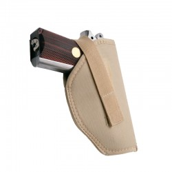 Holster Waist Color Tan