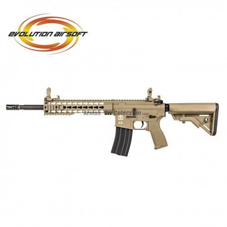 "Evolution Recon S 14.5"" Carbontech Tan"