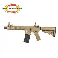 "Evolution Recon UX 9"" Silent Ops Carbontech Tan"