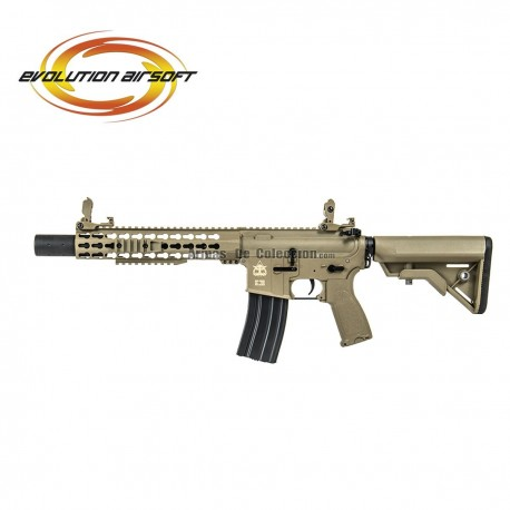 "Evolution Recon S 10"" Silent Ops Carbontech Tan"