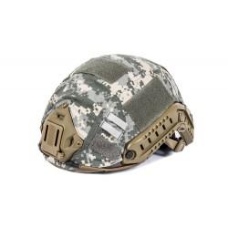 Black River Helmet Cover MH & PJ ACU (funda casco) 65% poliester 35% algodón