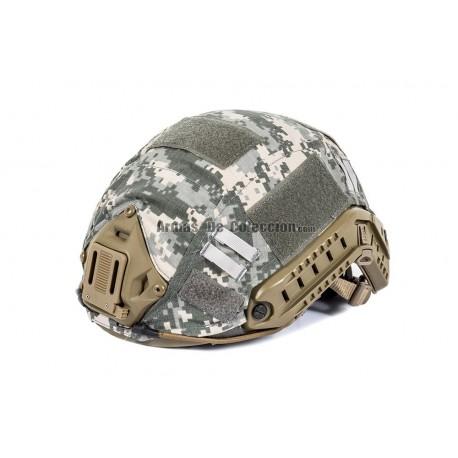 Black River Helmet Cover MH & PJ ACU 65% poliestere 35% cotone