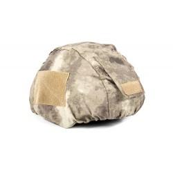 Capa para capacete Black River ATCS (capa do capacete) 65% poliéster 35% algodão
