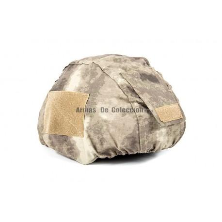 Black River Helmet Cover ATCS 65% poliestere 35% cotone