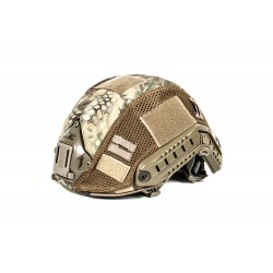 Black River F.A.S.T. Helmet Cover Mandrake (helmet cover) 65% polyester 35% cotton