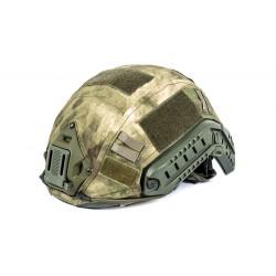 Black River Helmet Cover MH & PJ ATCS-FG (funda casco) 65% poliester 35% algodón