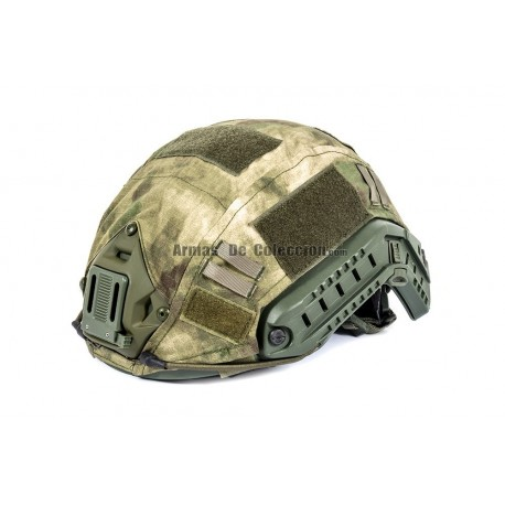 Black River Helmet Cover MH & PJ ATCS-FG 65% poliestere 35% cotone