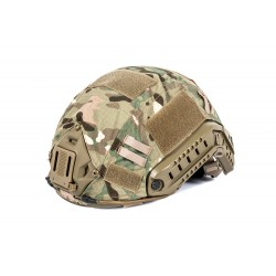 Black River Helmet Cover MH & PJ MC 65% poliestere 35% cotone