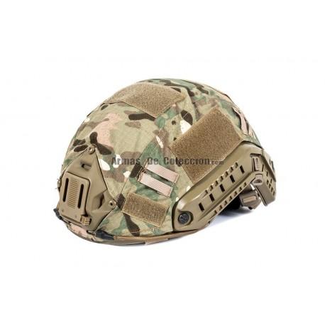Black River Helmet Cover MH & PJ MC 65% poliestere 35% cotone