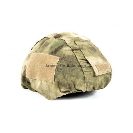 Black River Helmet Cover ATCS-FG 65% poliestere 35% cotone