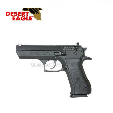 Baby Desert Eagle Pistola CO2