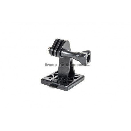 Evolution Go Pro Mount Black