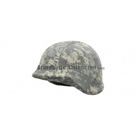 Tactical Helmet Cover (ACU) 65% poliestere 35% cotone