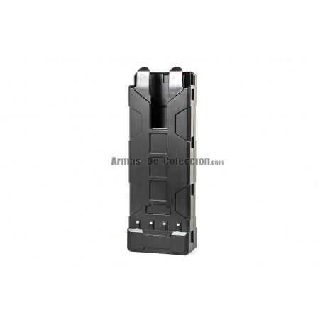Black River Shot Gun Shell Magazine Black