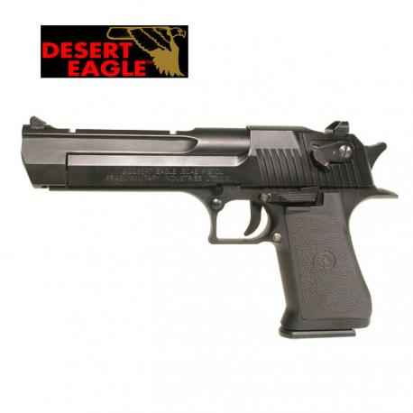 Desert Eagle 50AE Semi & Full Auto CO2