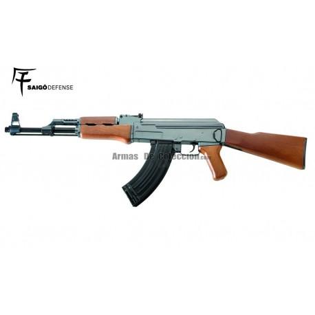 AK47 Electrica de Inicación
