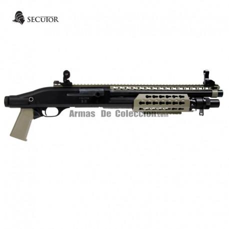 Secutor Velites S-II Escopeta TAN