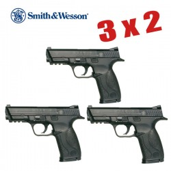 Pistola Smith & Wesson M&P40