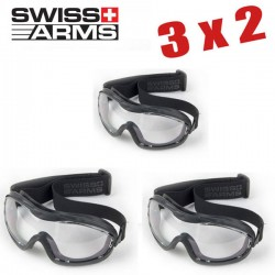 Protection Goggles OPS ligeras