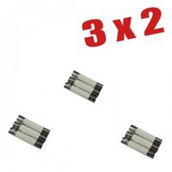 3X2 Swiss Arms Fusibles para AEG ( 3PIEZAS )