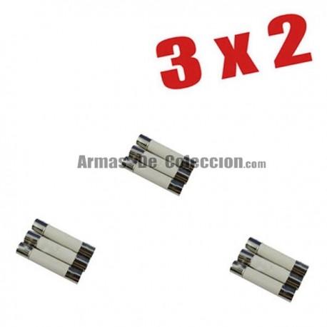 Swiss Arms Fusibles para AEG ( 3PIEZAS )