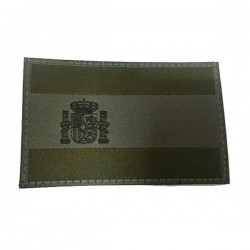 Clawgear Green Spain Flag Patch