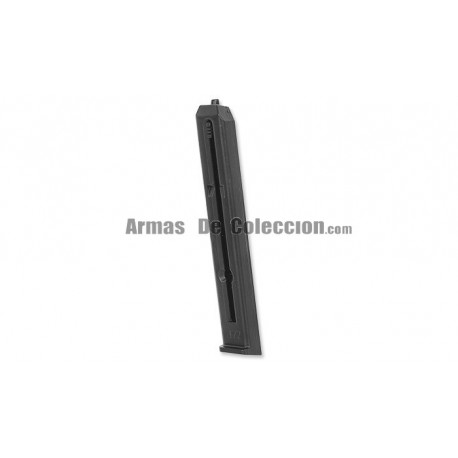 2 Cargadores Smith&Wesson M&P CO2 4.5MM