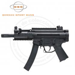 MP5 PK Full Metal de GSG AEG